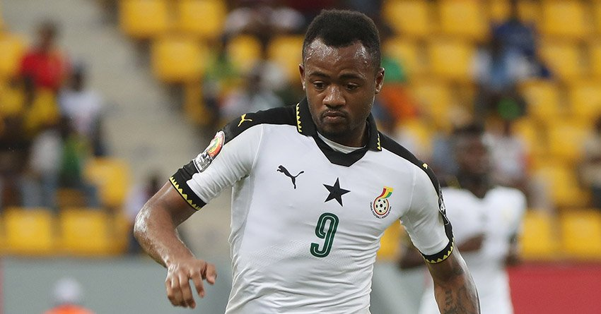 2019 Africa Cup of Nations: Ghana will fight to get a good result against Cameroon-Jordan Ayew…..