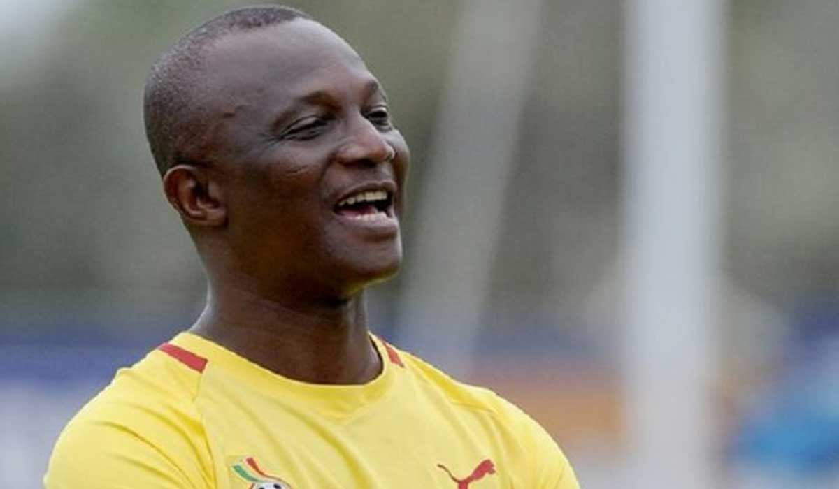 Kwesi Appiah to continue as Black Stars coach as Akufo-Addo prefers local coach – Report