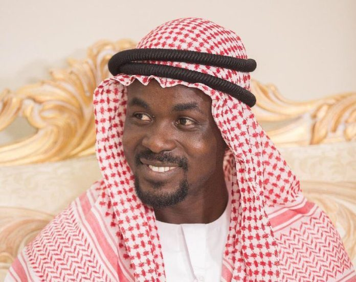 Menzgold will bounce back greater – NAM 1
