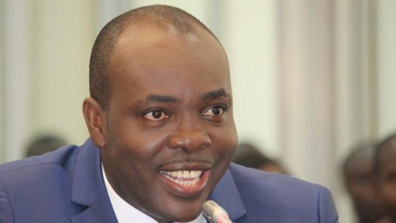 Hon.Isaac Asiamah 'fingered' in Ghana FA election meddling, FIFA frowns