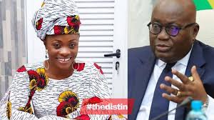If Not For Ghana S Law Akufo Addo Will Be President For Life Diana Asamoah Ayeboafo Palace