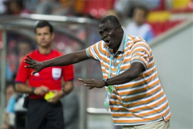 Black Stars officials cry for AFCON money