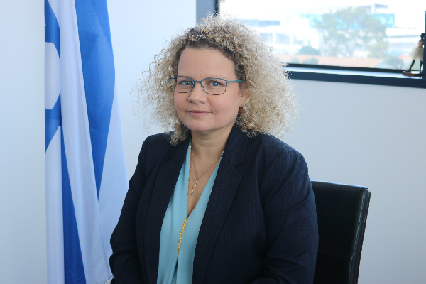 Israeli embassy in Ghana shuts down